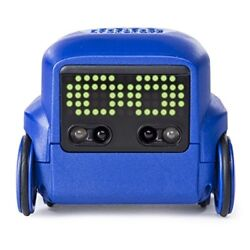 Kyпить Boxer Interactive A.i. Robot Toy Blue With Personality Emotions For Ages на еВаy.соm