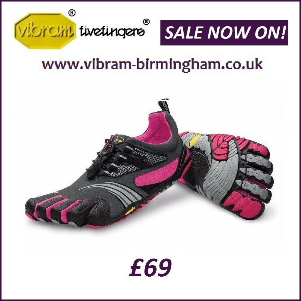 Details about Vibram Fivefingers KMD Sport LS (Womens) Lowest Price On  Ebay! STOCK CLEARANCE! 4d774321bb