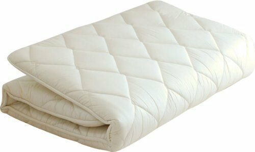 Made In Japan Futon Mattress Cle Twin 39 X 79 2 5 By Emoor 4562418836160 Ebay