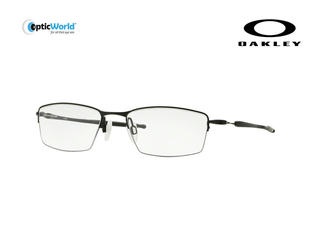 d81b90a63ba Details about Oakley OX5113 LIZARD - Designer Frames with Case (All Colours)