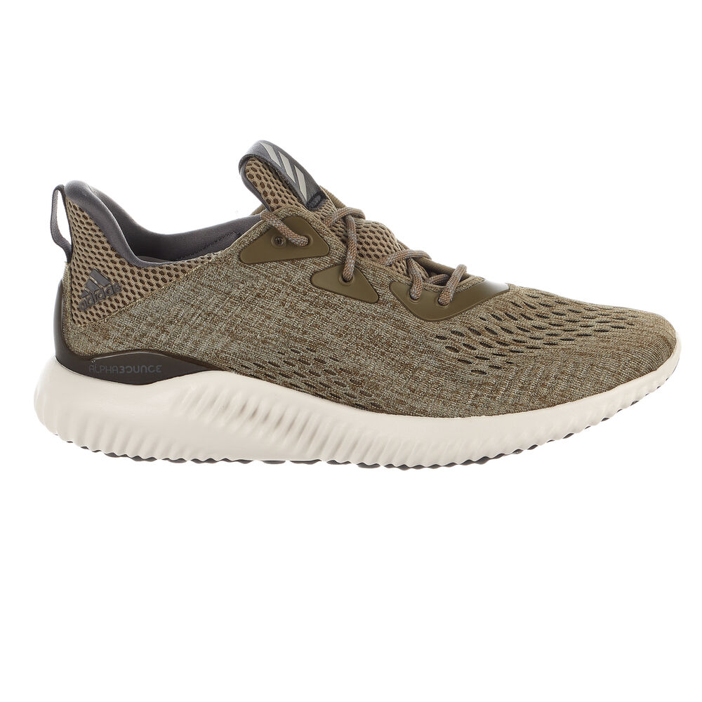69a3ed205fb Details about Adidas Alphabounce Em M Running Shoe - Mens