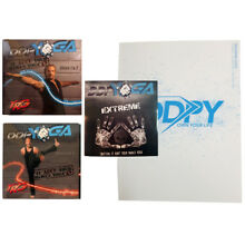 DDP Yoga 1.0 Max Pack DVD Set 6 DVDs + Program Guide - Free shipping!