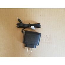 Nokia AC-3U Corded Travel Home Charger - Black