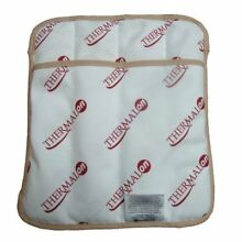 Thermalon Microwave Activated Moist Heat Pad for Shoulder, Abdomen, Back,...