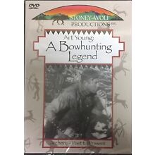Art Young A Bowhunting Legend