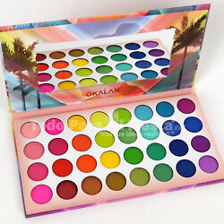 Kyпить Okalan Take Me Home Eyeshadow Palette High Pigmented Saturated Shades Sombras на еВаy.соm