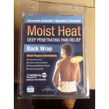Thermalon Microwave Activated Moist Heat Therapy Wrap
