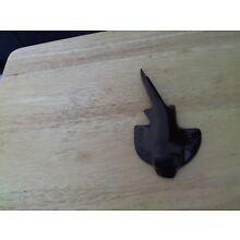 Carved Ironwood Animal Figure~Detailed Wooden STING RAY ~Wood~Carving~Sculpture