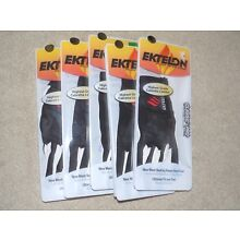 Lot of (5) Ektelon Air O XX SMALL LEFT HANDED Racquetball Gloves