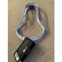 String King Mark 2V Unstrung Lacrosse Head WHITE NWT