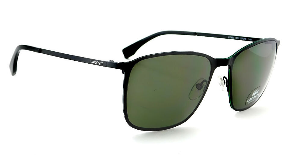 ff778496e634 Details about New Lacoste Designer Sunglasses