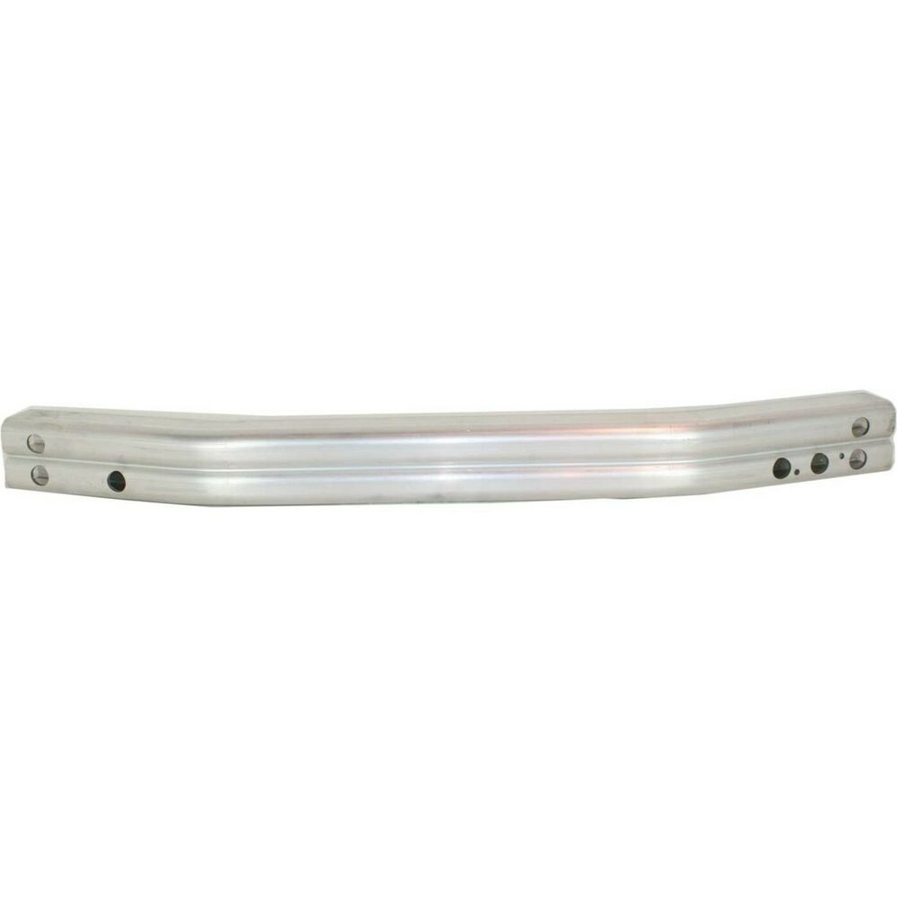 Front Bumper Reinforcement For 2005-12 Acura RL Aluminum