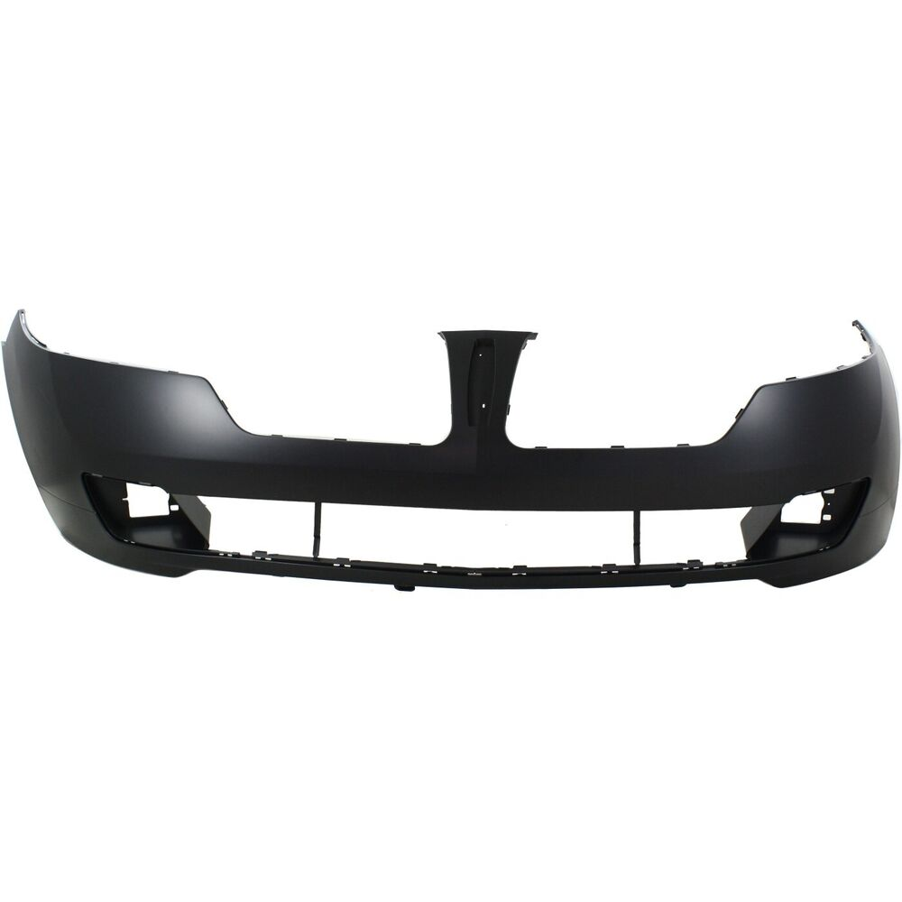2010 Lincoln Mkz Exterior: Front Bumper Cover For 2010-2012 Lincoln MKZ Primed