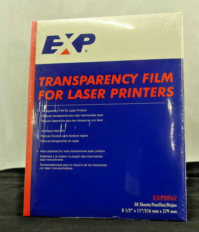 UPC 654249005625 - Corporate Express Transparency Film