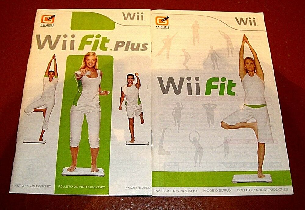 Table tennis wii game case & manual no game.
