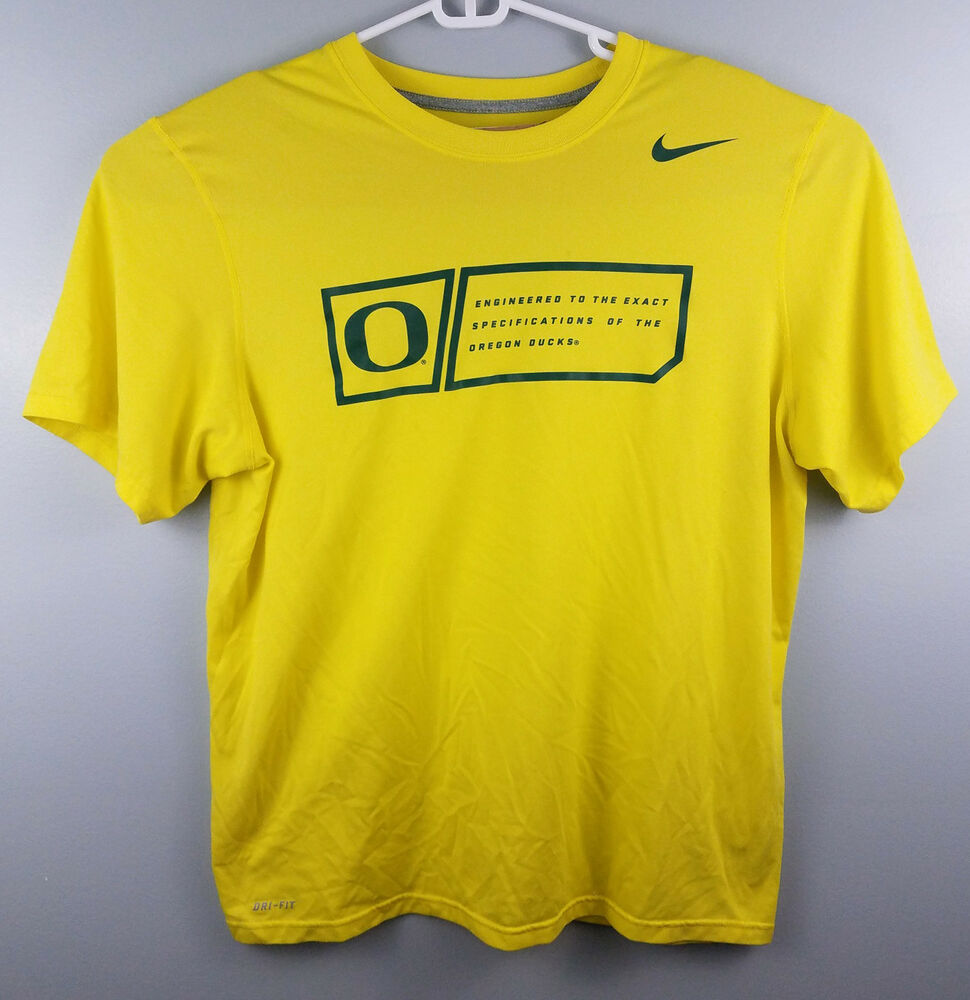 Activewear Tops Provided Mens Nike Dri-fit Football T Shirt Size Small Buy One Get One Free Men's Clothing