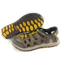 c71230dcd68e NEW Mens MERRELL Sable J276560C Brindle Old Gold Outdoor Sport Sandals