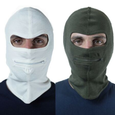 img-BRAND NEW ITALIAN ARMY BALACLAVA COLD WEATHER FACE DISGUISE HEADWEAR MILITARY