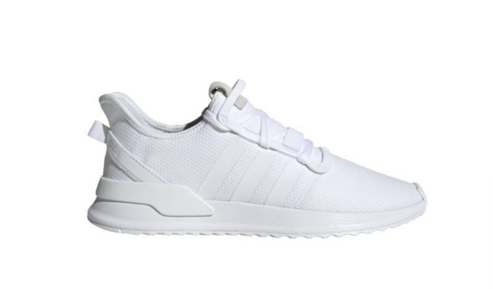 NEW adidas Originals U_PATH RUN SHOES G27637 Cloud White