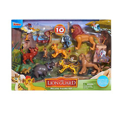 Kyпить Just Play Lion Guard Deluxe Figure на еВаy.соm