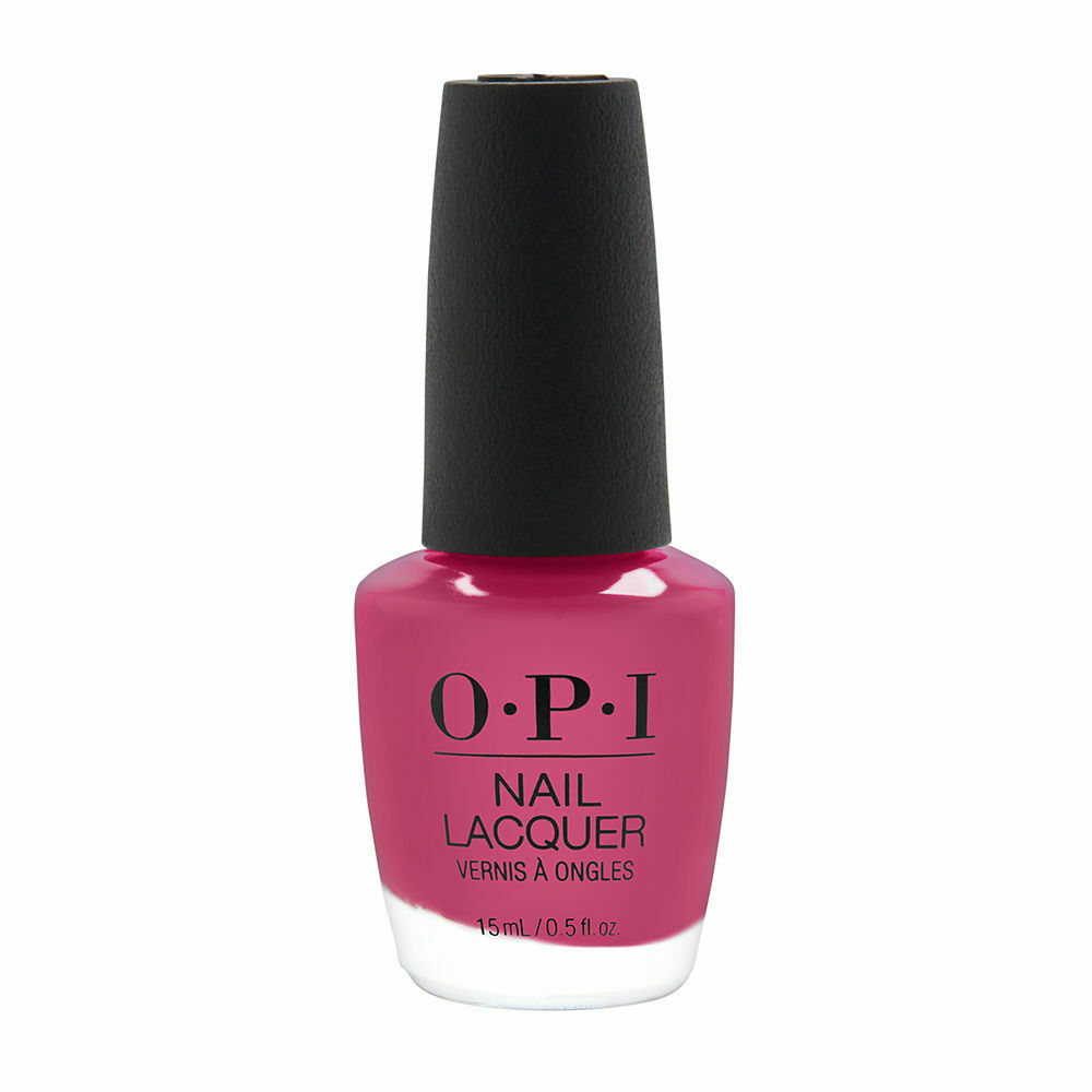 OPI Nail Lacquer Tokyo Collection NLT83 - Hurry-Juku Get This Color ...