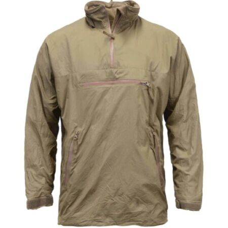 img-BRITISH ARMY SURPLUS MTP SMOCK FLEECE LINED RIPSTOP PCS THERMAL TOP JACKET