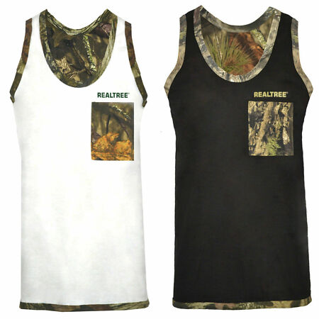 img-Men's Army Camouflage Muscle Vest Combat Cotton Gym Weight Lifting Running S-5XL