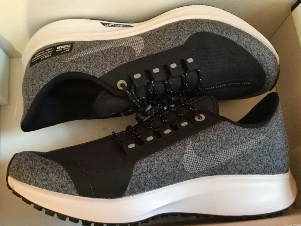 2e30df6d780c Details about New Nike Womens Air Zoom Pegasus 35 RN SHLD Running shoes  AA1644-002 Sz 6