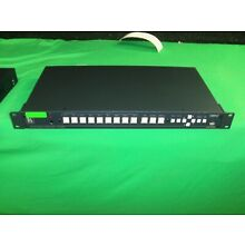 KRAMER VP-730 PRESENTATION SCALER-SWITCHER HDMI EDID DRIVERS FOR MAC