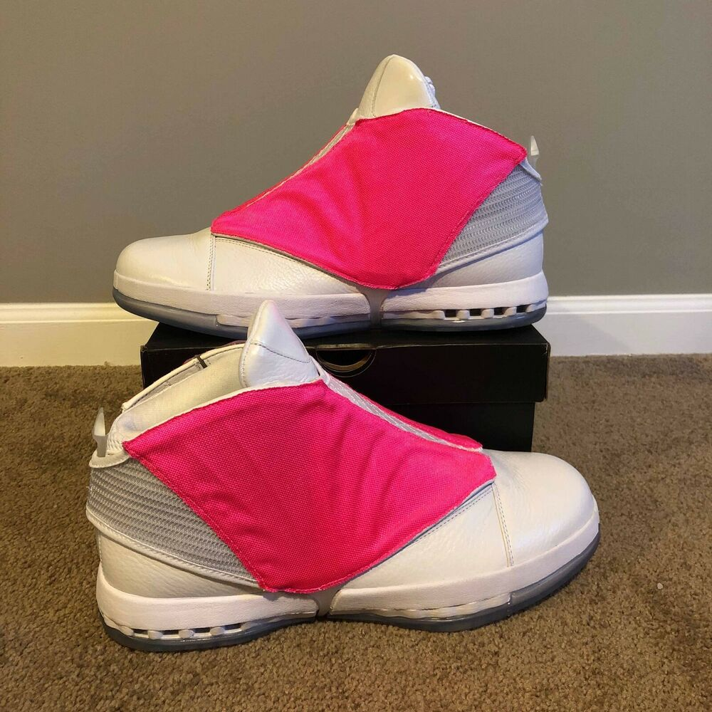 a06427873de Details about Air Jordan 16 Solefly Art Basel 854256-119 Size 12 USED