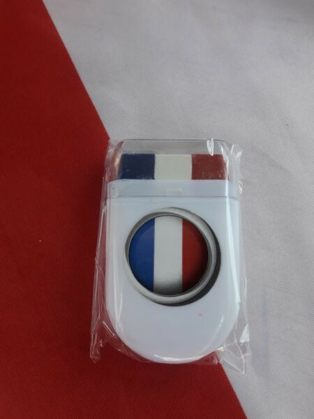 Vend flash maquillage France-accessoire sport supporter.