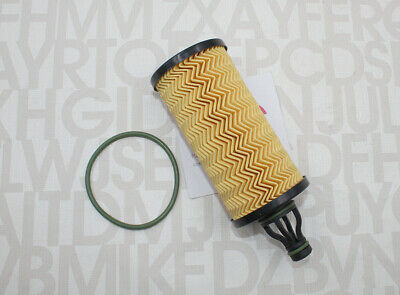New Oil Filter For Maserati Ghibli Quattroporte 311401 298939