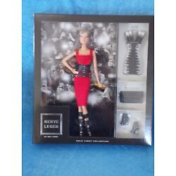 Herve Leger Barbie by Max Azria 2013 Doll