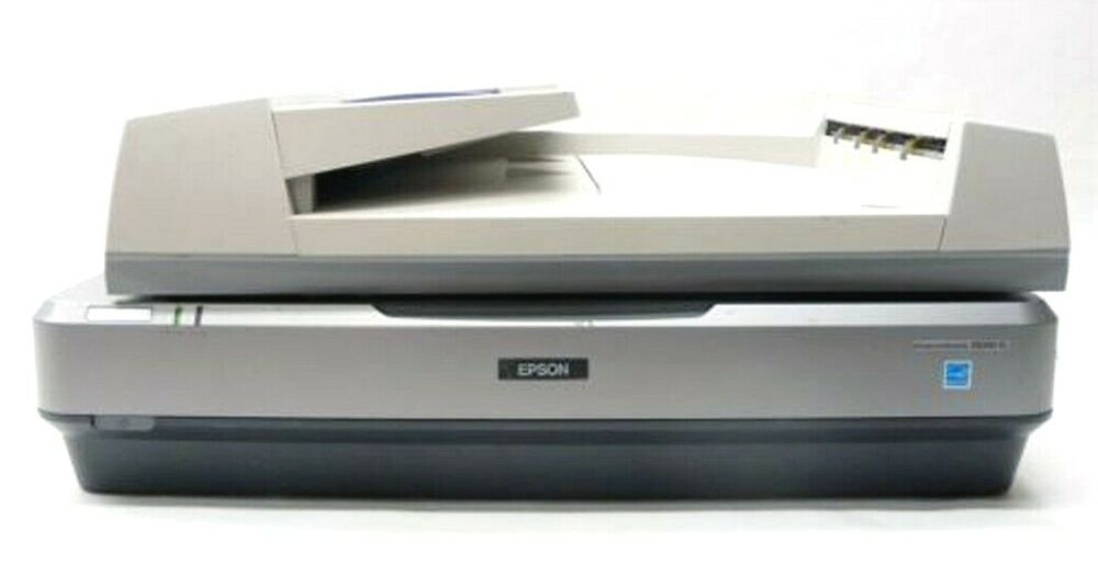 NEW DRIVERS: 10000XL EPSON