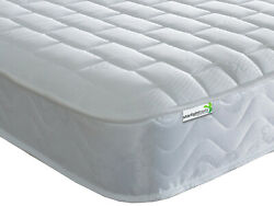 8e894d1f091a Starlight Beds - Euro/ikea size mattress. Memory foam sprung mattress  (90x200)