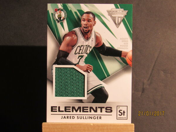 Dreams #006 Jared Sullinger Adrenalyn XL 2013/2014 Panini NBA