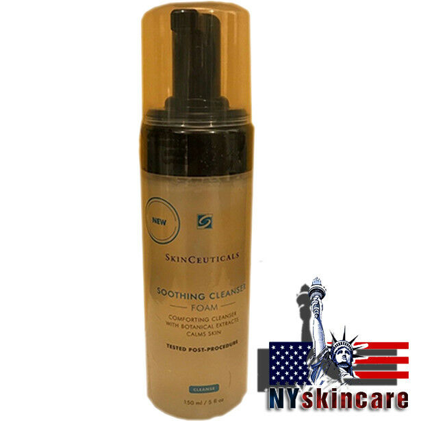 Skinceuticals Soothing Cleanser Foam Comforting Cleanser 150ml/5oz Formula