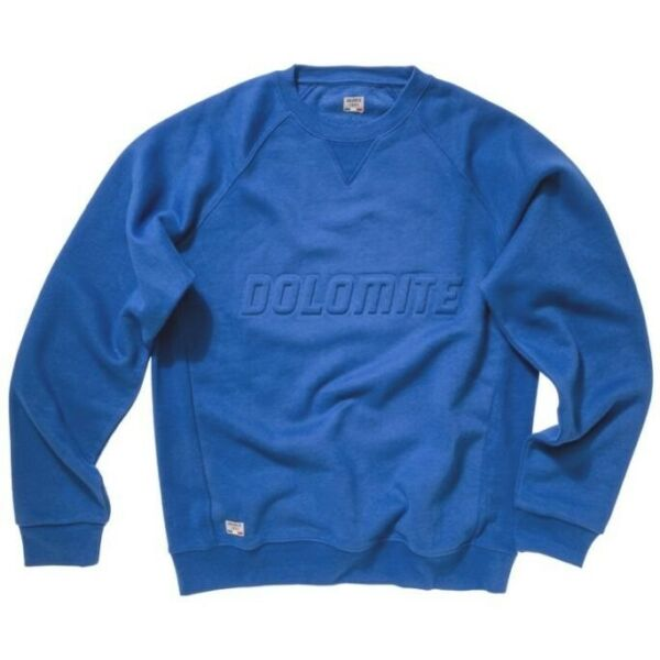 Dolomite Sessanta 2 M's Sweater, Uomo - Art. 268343-10030 (Sport Blue)