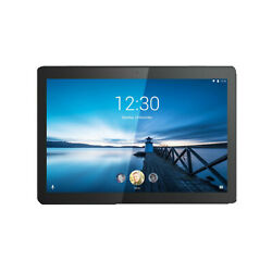 Kyпить LENOVO Tab M10 TB-X505F, Tablet, 32 GB, 2 GB RAM, 10.1 Zoll, Android 9, Slate Bl на еВаy.соm