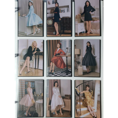 TWICE - ONCE HALLOWEEN 2 FAN MEETING - Official Photocards