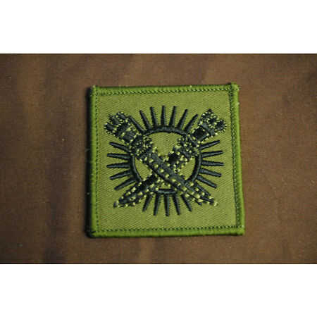 img-Royal Air Force - 7 Force Proction Wing - Subdued - Sew On Patch - No1320