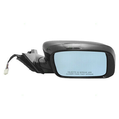 New Passengers Power Side View Mirror Heated Memory Signal for 09-14 Acura TL