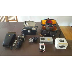 Kyпить Lot of Vintage Movie and  Photo equipment and supplies -- Bell & Howell, Kodak на еВаy.соm