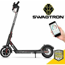 Kyпить Swagtron High Speed Electric Scooter Cruise Control Folding & Portable Swagger 5 на еВаy.соm