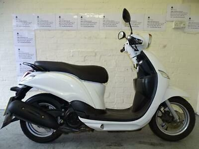 Yamaha XC 115 S DELIGHT XC115 Video tour available Social distancing delivery
