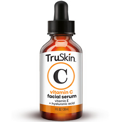 Kyпить TruSkin Vitamin C Serum for Face - Topical Facial Serum with Hyaluronic Acid на еВаy.соm