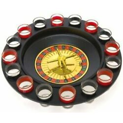 Kyпить Drinking Game Glass Roulette - Drinking Game Set (2 Balls and 16 glasses ) на еВаy.соm