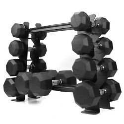 Kyпить Compact Heavy Duty Dumbbell Storage Rack For Home Gym Holds up to 400 lbs на еВаy.соm