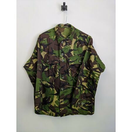 img-GB Army Lightweight Combat Jacket Various Sizes