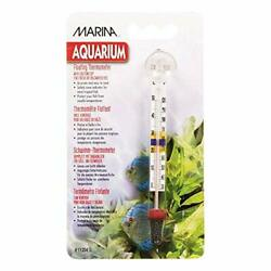 Kyпить Marina Deluxe Floating Thermometer with Suction Cup на еВаy.соm